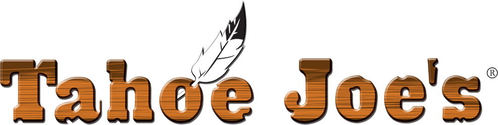 Tahoe Joe's logo